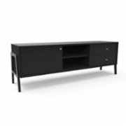 Chatziture  Lincoln Oak TV Stand