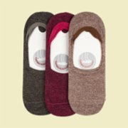 One Two Sock  Set of 3 Babette Socks