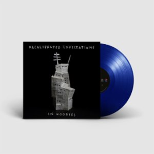 In Hoodies  Recalibrated Expectations LP