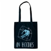 In Hoodies  Recalibrated Expectations Totebag