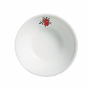 Fern&Co.  Red Berry Collection Bowl