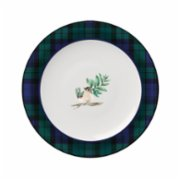 Fern&Co.  Wintertale Collection Dinner Plate