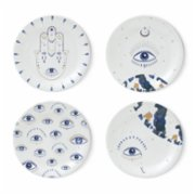 Fern&Co.  Spirit Eye Collection Appetiser Plate (Set of 4)