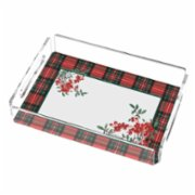 Fern&Co.  Redberry Tray