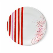 Fern&Co.  Tropez Plage Collection Dinner Plate Set (Set of 4)
