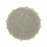 Lorena Canals	  Bubbly Olive Rug