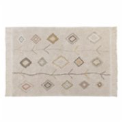 Lorena Canals	  Kaarol Earth Rug