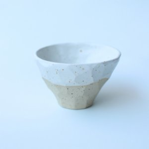 Pera Ceramics  Facet Cup