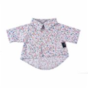 Rock'n Dogs  Floral Shirt