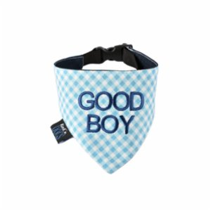 Rock'n Dogs  Good Boy Bandana - I
