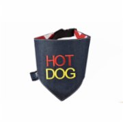 Rock'n Dogs  Hot Dog Bandana