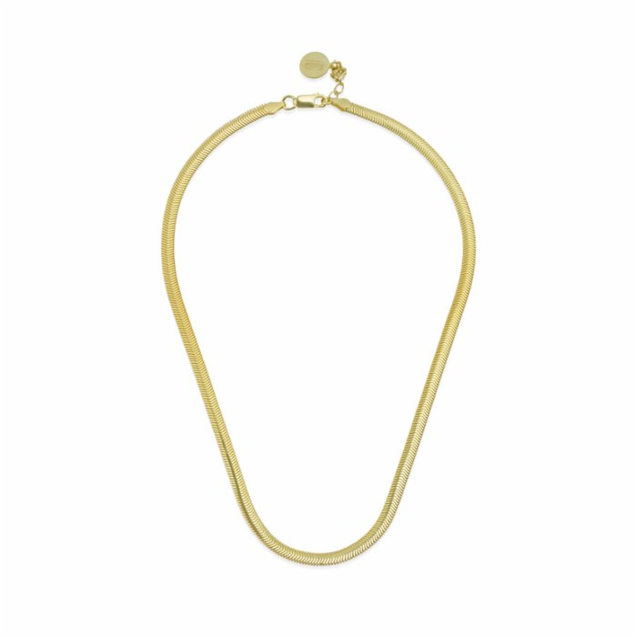 Oldies & Goldies İclal Necklace