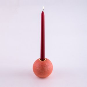 Maiizen	  Comet Candle Holder