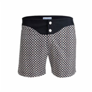 Monsegno  Pablo Likya 03 Swim Short