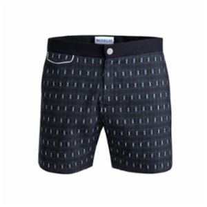 Monsegno  Matteo Deco 01 Swim Short