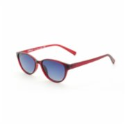 Looklight   Eleven Matte Cherry Girls' Sunglasses