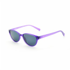 Looklight  Eleven Matte Lavender Girls' Sunglasses