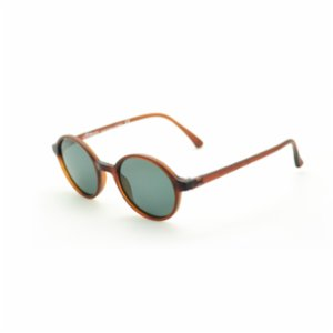 Looklight  Will Matte Jelly Brown Unisex Children's Sunglasses