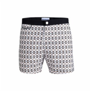 Monsegno  Matteo Xavo 01 Swim Short