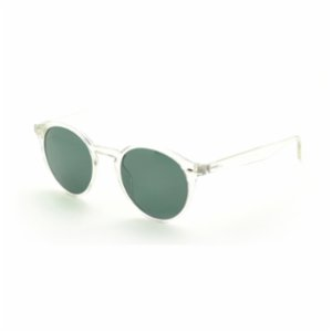 Looklight  Letoon Crystal Unisex Sunglasses