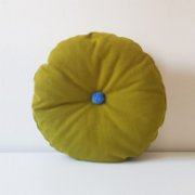 2 Stories  Pompon Pillow