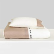 2 Stories  Cars Appliqued Spreadsheet & Pillow