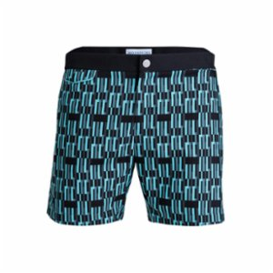 Monsegno  Matteo Giro 01 Swim Short
