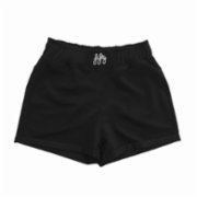 Fifty Pieces  Mom Fit Shorts