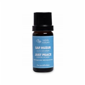 Bade Natural  Just Peace Essential Oil