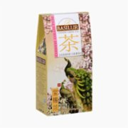 Basilur Tea  Chinese Collection Jasmine Green Tea 100 G