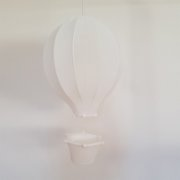 2 Stories  Air Balloon Pendant Lighting