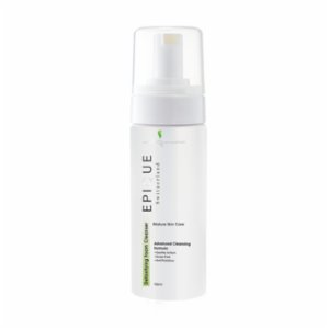 Epique  Detoxyfying Foam Cleanser