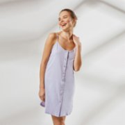 Night And Mild	  Betty Nightgown