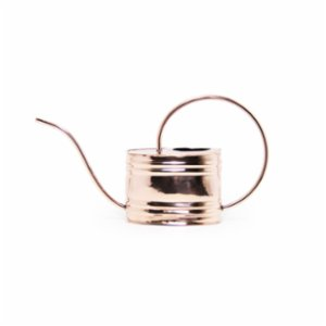 Coho Objet  Artisan Mini Oval Copper Watering Can