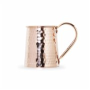 Coho Objet	  Artisan Hammered Barrel Copper Mug