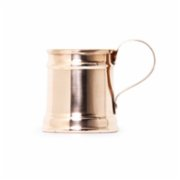 Coho Objet	  Artisan Baby Milk Mini Copper Mug