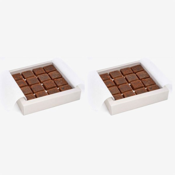 Marsel Turkish Delight 2 Pack
