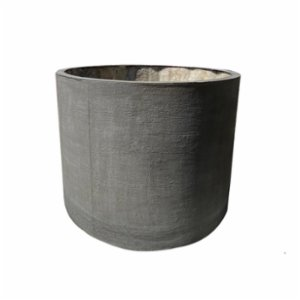 Urban Atölye  Drum - Giant Concrete Planter