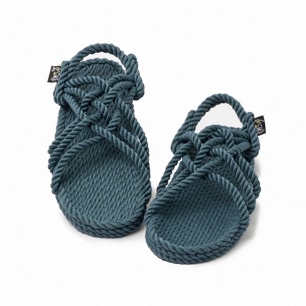 Nomadic State of Mind JC Rope Sandal