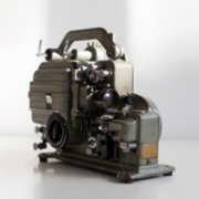 Tuhafier  Кинап Soviet Sound Motion Picture Projector