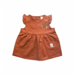 Auntie Me  Organic Art Dress