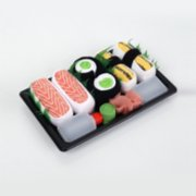 Socks + Stuff  Sushi Socks Set Of 3 - I
