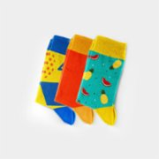 Piloi Socks  Volans Socks Set of 3
