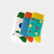 Piloi Socks  Pavo Socks Set of 3