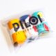 Piloi Socks Tukan Socks Set of 3