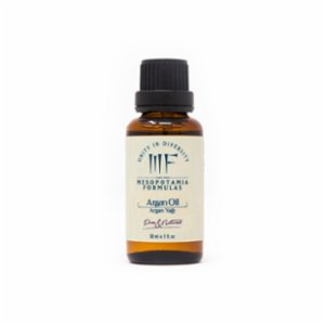 Mesopotamia Formulas  Argan Oil