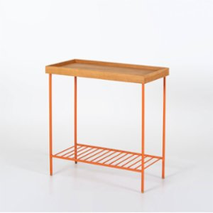 Ananas Woodworking  Edge Wide Table