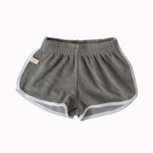 Miela Kids  Organic Retro Short