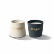 Esma Dereboy  Imagine Candle Set