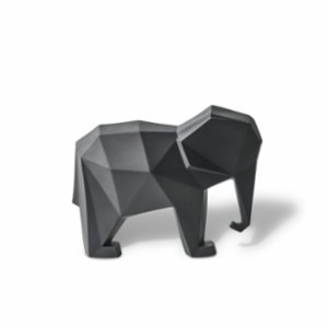 Esma Dereboy  Elephant Decorative